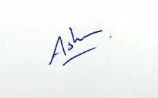Ashwin Joe