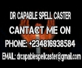 dr capable spell caster