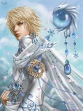 Prince Fidget