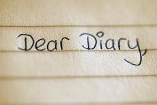 DearDiaryWriter