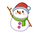 snowman899