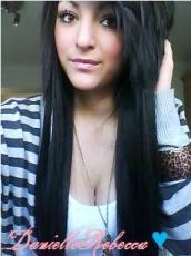 Danielle Rebecca
