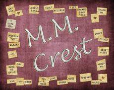 M M Crest