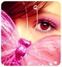 Arissa Butterfly