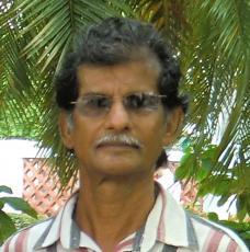 Frank Ramtahal