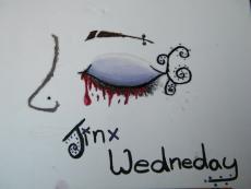 Jinx Wednesday