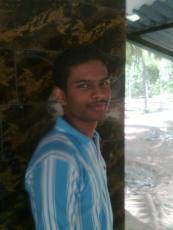 Ashwin Shirva