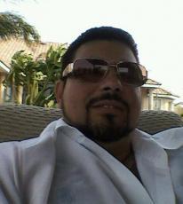 Vincent Rubio