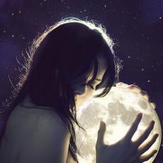 Moonlight Venus