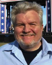 Joe Wocoski