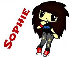 Soapysoph