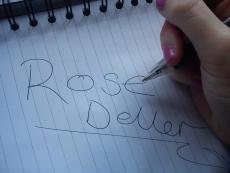 Rose Deller