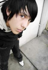 emo mexican needs love too