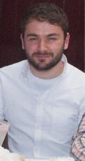 Stuart Pirie
