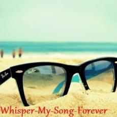 WhisperMySong