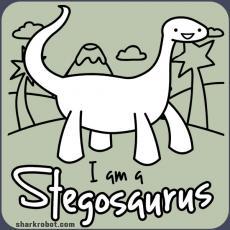 iamastegosaurus