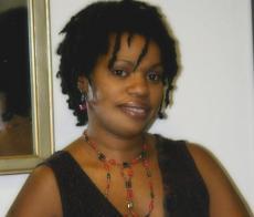 Patricia Etienne