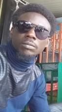 Joseph Agbebire