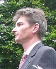 Simon Streeton