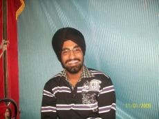 Gurpreet Singh Bhamber