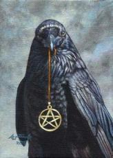 Valkyu Crow