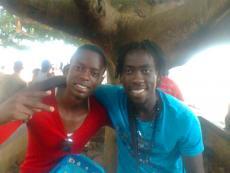 Wesonga Jonathan