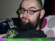 beardstatus85