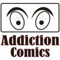 Addiction Comics