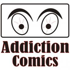 Addiction Comics