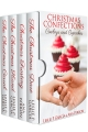 Christmas Confections Cowboys and Cupcakes