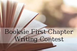 Booksie First Chapter Writing Contest