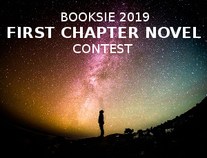 Booksie 2019 First Chapter Novel Contest