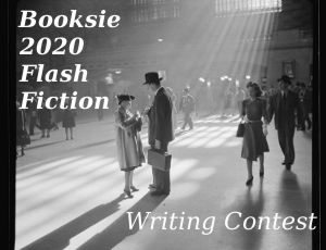 Booksie 2020 Flash Fiction Writing Contest