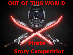 Pirate Story Competition image