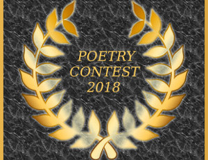 Booksie 2018 Poetry Contest