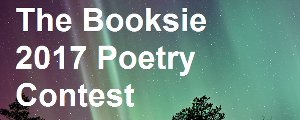 The Booksie 2017 Poetry Competition