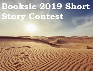 Booksie 2019 Short Story Contest