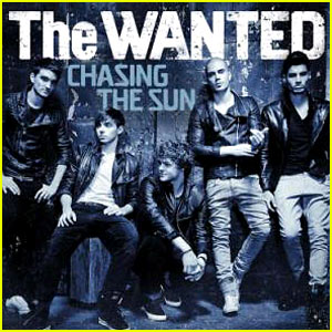 The Wanted - Chasing The Sun (Available on iTunes now!)