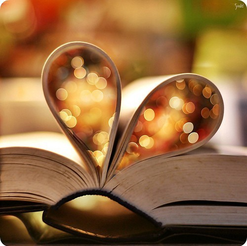 book-books-heart-light-love-love-reading