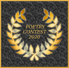 Cover of The Booksie 2020 Poetry Contest
