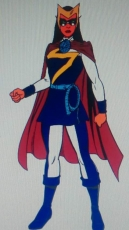 Knight Thunder Universal