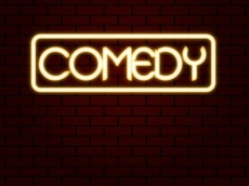 Comedy galore and so much more