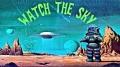 Watch the Sky Media - Mystery, Crime & Horror