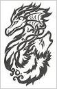 WolfandDragon