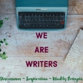 ~We Are Writers~