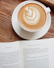 Coffee & Poetry