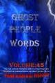 Ghost People Words