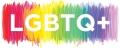 LGBTQ+ Fiction