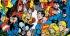 Marvel & DC Comic Fanfictions