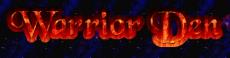 Warrior Den